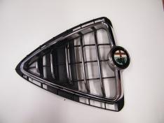 Genuine Alfa Romeo Giulietta Front grill